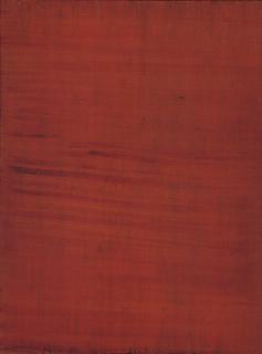 Burning Leaves VI, 2019, oil on panel, 40x30 cm.