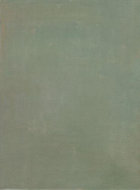 Intimate Body, 2017, oil on cotton, 40x30 cm