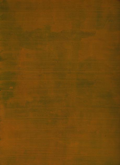 Mother III, 2017, oil on paper, 41x35 cm.