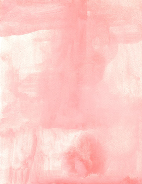 Intimate Body IV, 2020, oil on paper, 35