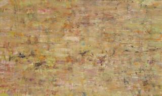 'Discretio III', 100x60 cm, olieverf op