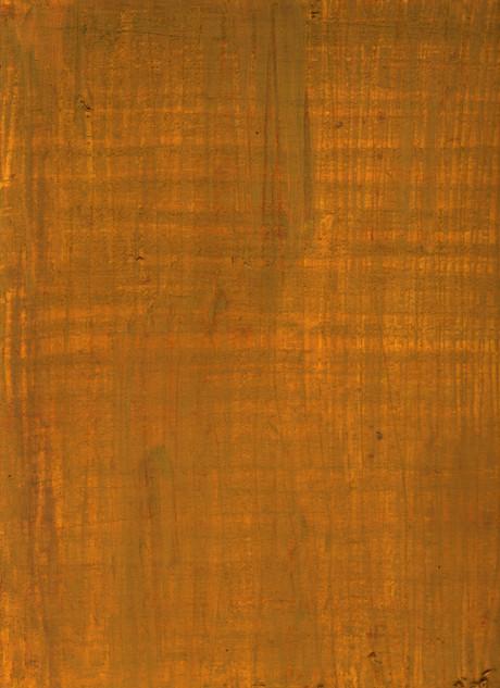 Mother II, 2017, oil on paper, 41x35 cm.