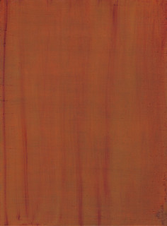 Burning Leaves II, 2019, oil on panel, 40x30 cm.