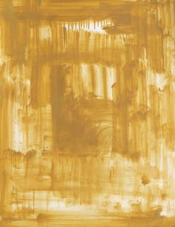 Memory, 2013, oil on paper, 40x30 cm.