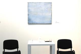 Artist Talk with Rick Vercauteren, Museum van Bommel van Dam, Venlo.