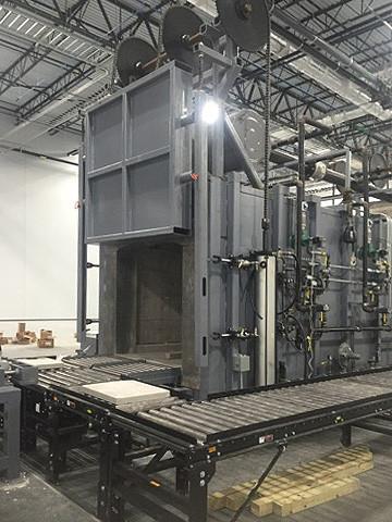 Investment Casting Pusher Furnace Vert.j