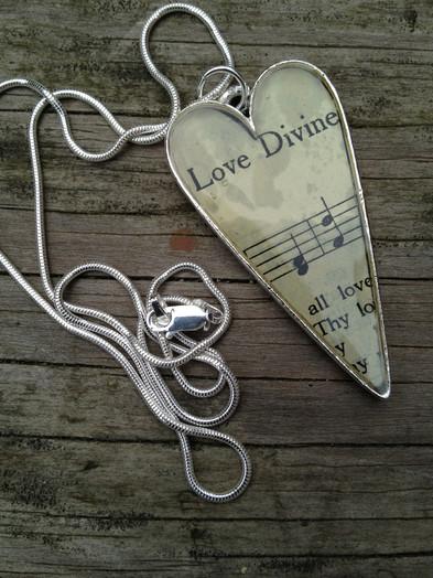 """Hymnal Hearts"""