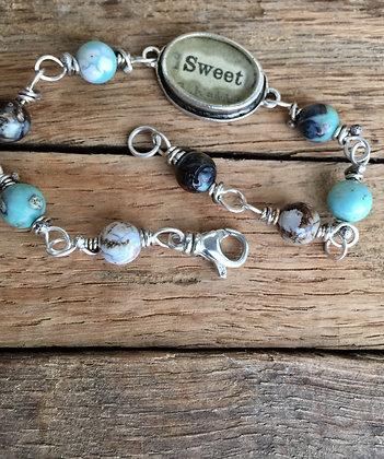 """""""Sweet"""" Bracelet"""
