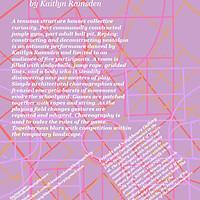 Replay: Constructing and Deconstructing Nostalgia Kaitlyn Ramsden