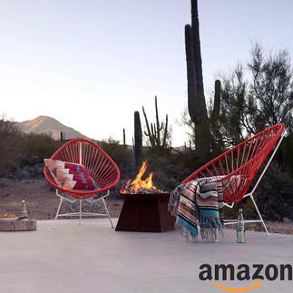 Amazon Home | Modern Desert