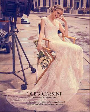 Oleg Cassini by Zoey Grossman