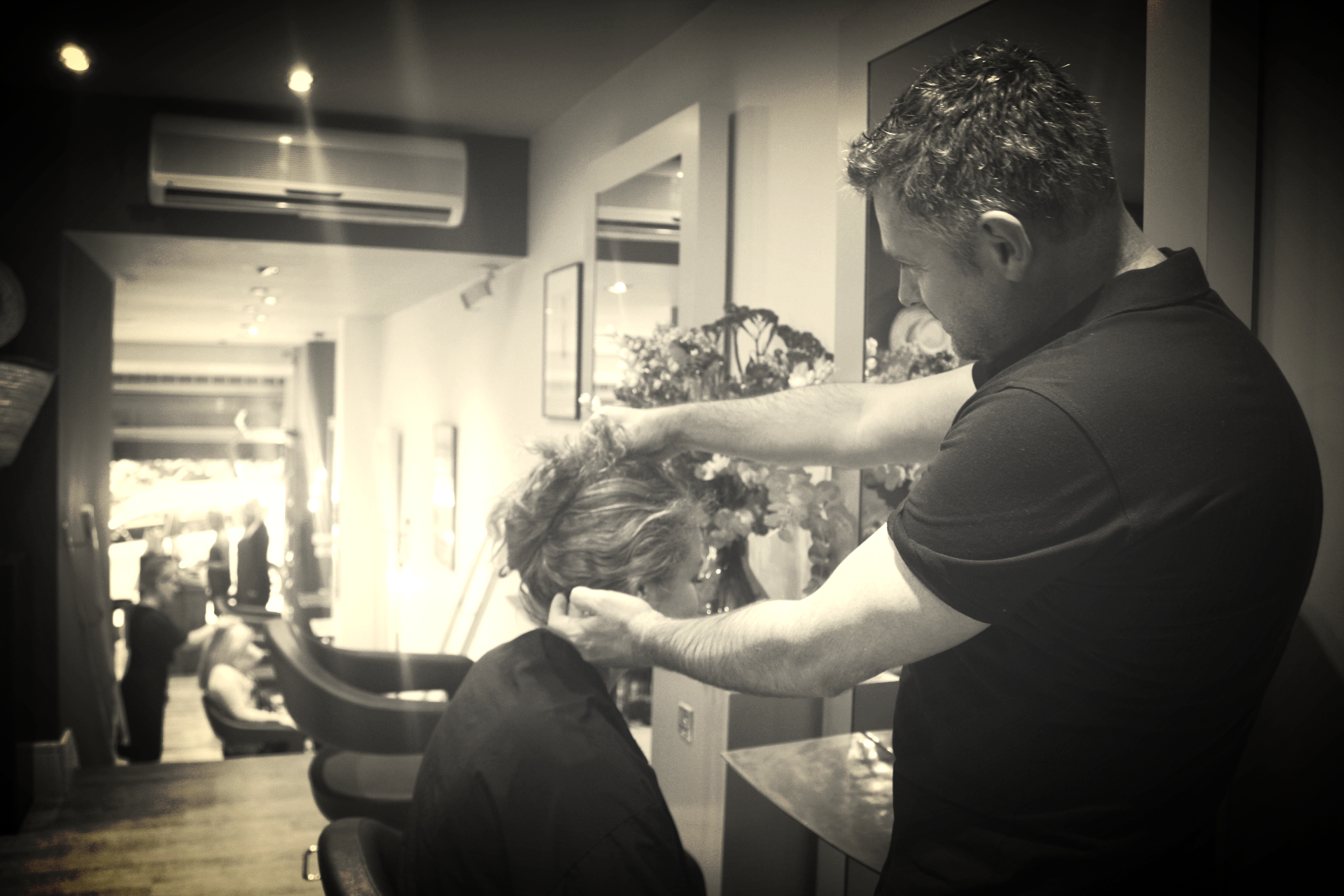 Hairdressers in Chalfont St Peter