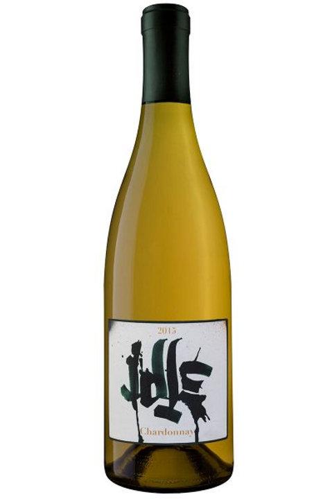 IDLE CELLARS Chardonnay 2015