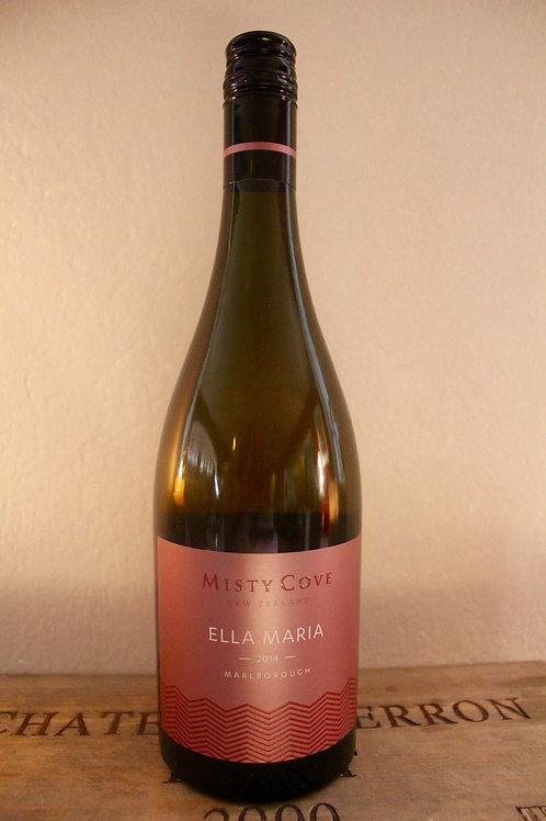 Misty Cove - Ella Maria 2014