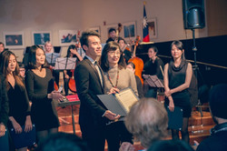Concert of Taiwanese Film Music