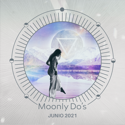 Moonly Do´s · Junio 2021