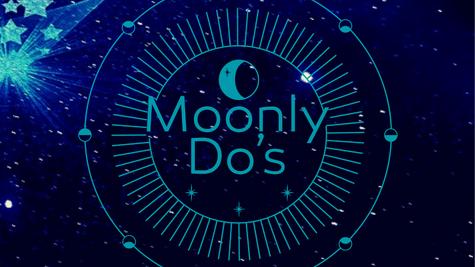 Moonly Do´s · Luna Nueva - Junio 2020