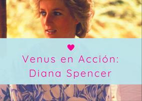 Venus en Acción: Diana Spencer