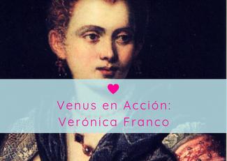 Venus en Acción: Verónica Franco