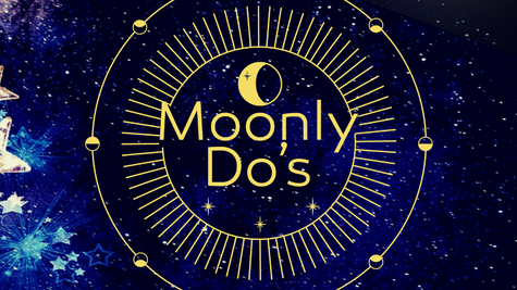 Moonly Do´s · Luna Menguante - Junio 2020