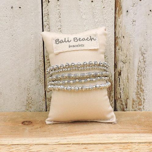 Pura Bali silver bracelet