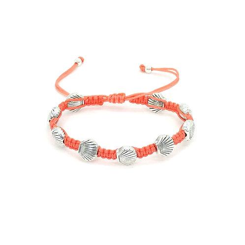 Sanibel shells bracelet