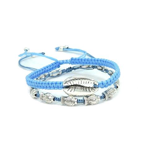 Blue lagoon set