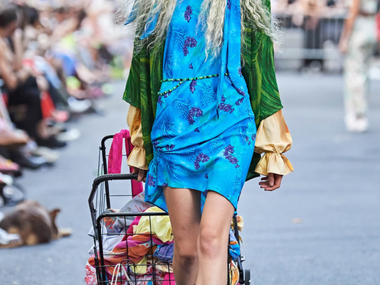 NYFW: Sustainable Designers to Look out for!