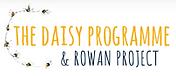 Daisy Programme & Rowan Project Logo