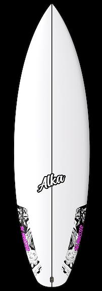 Alka Monster
