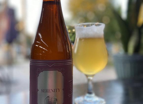 Serenity - Hoppy Lager with Grapefruit (500mL Bottle)