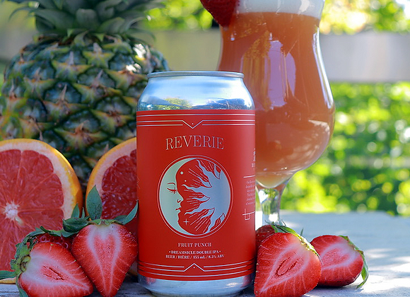 355ml Reverie - (Fruit Punch) Double Dreamsicle IPA