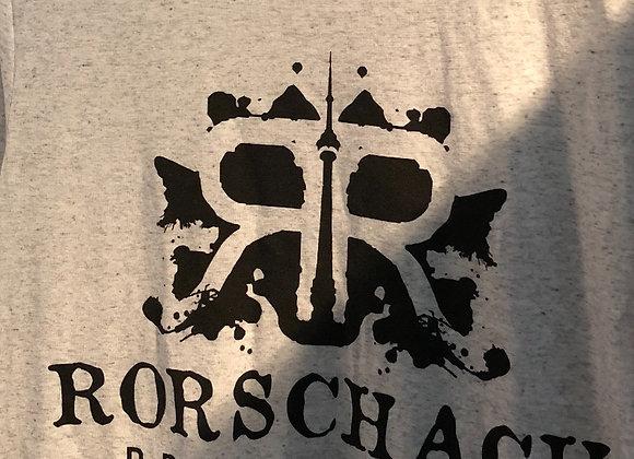 Rorschach Tank Top