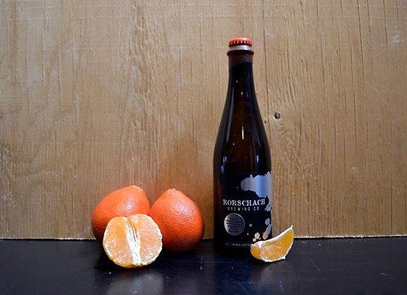 Collective Unconscious - Tangerine Barrel Aged Sour *LIMIT 2*