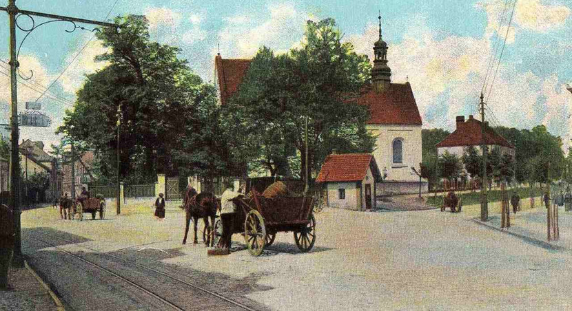 JAN III SOBIESKI W GLIWICACH