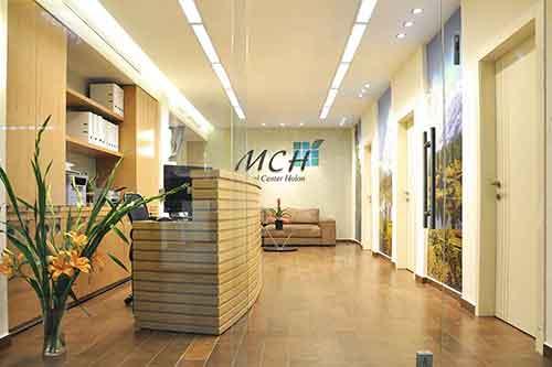 מרכז רפואי