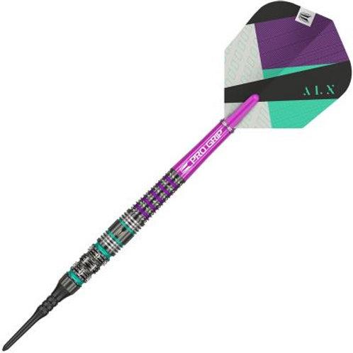 Target ALX 10 Soft Tip Darts