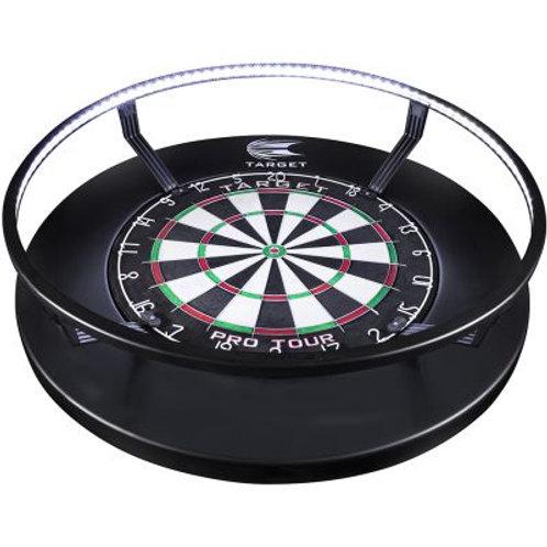 Target Darts Corona Vision Dart Board Lighting System