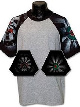Dartboard Jersey Shirt