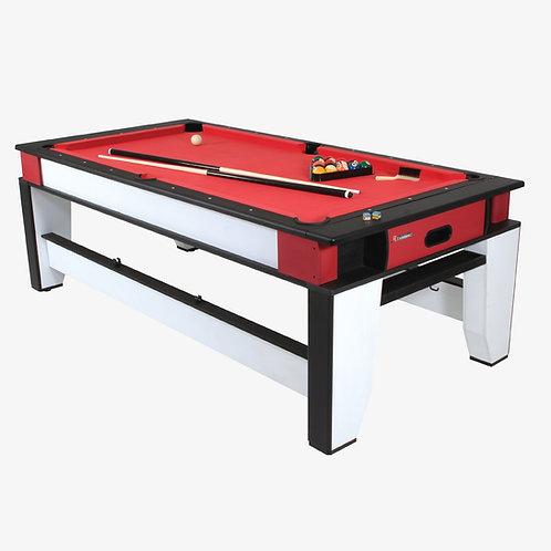 Atomic 7' 2-in-1 Flip Top Table