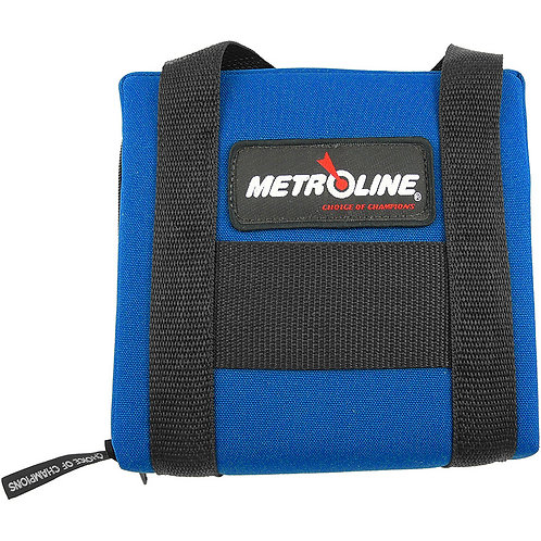 Metroline Split Back Dart Case