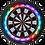 Thumbnail: Gran Board 3s Bluetooth Dartboard