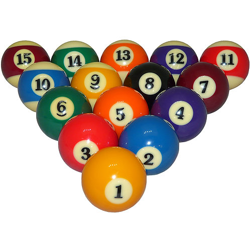 Aramith Super Pro Billiard Ball Set