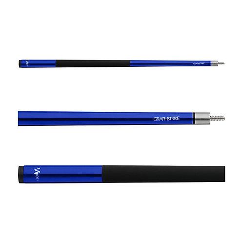 Graphstrike Viper Blue Pool Cue