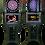 Thumbnail: Arachnid G3 Dartboard