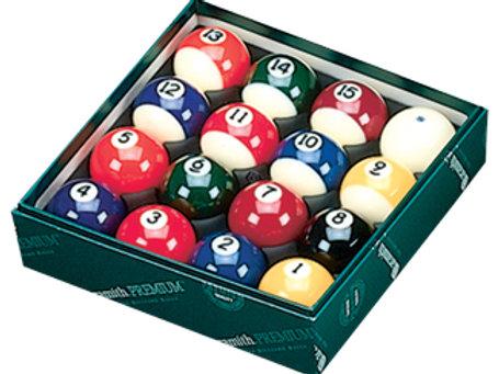 Aramith Premium Billiard Pool Ball Set