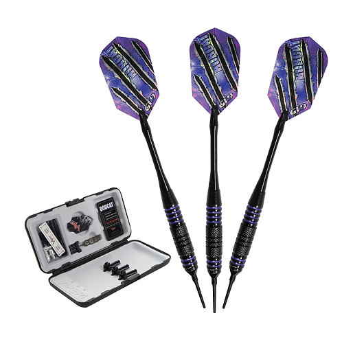 Bobcat Viper Soft Tip Darts