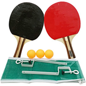 Striker Ping Pong Set