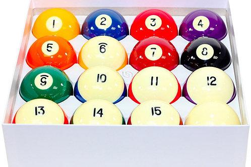 Aramith Crown Standard Billard Ball Set