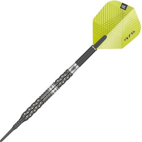 Target #975 11 Soft Tip Darts